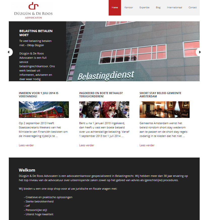 duzgun-en-de-roos-website